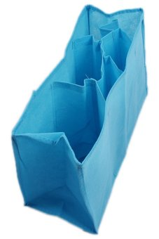 Hengsong Diaper Nappy Storage Blue - picture 2