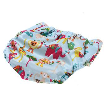 HKS Baby Diapers Pants (Intl)