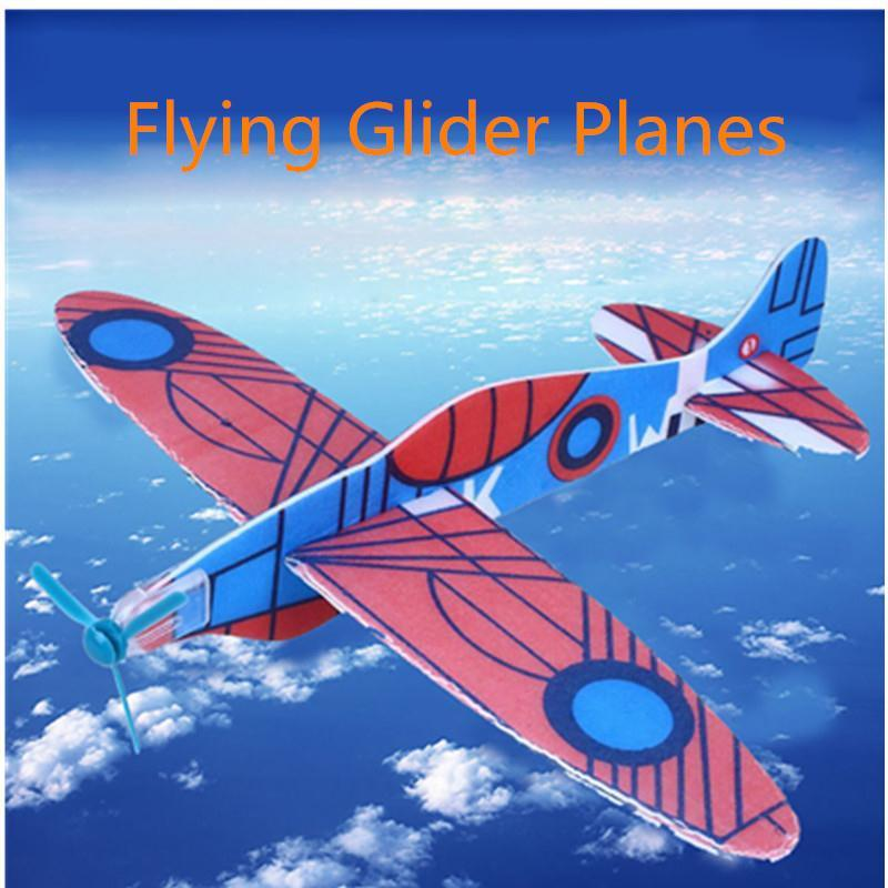 Philippines | Hot 12 Flying Glider Planes Aeroplane Party Bag