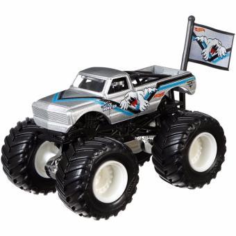 Hot Wheels 1:64 Monster Jam - Ice Monster