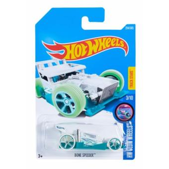 Hot Wheels Basic Car - Bone Speeder DC:962L