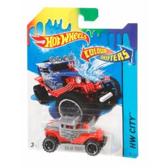 Hot Wheels Color Shifter - Baja Bone Shaker Price Philippines