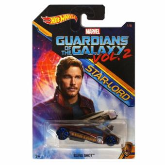 Hot Wheels Guardians of the Galaxy - Sling SHot Price Philippines