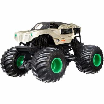 Hot Wheels(R) Monster Jam(R) Alien Invasion Vehicle