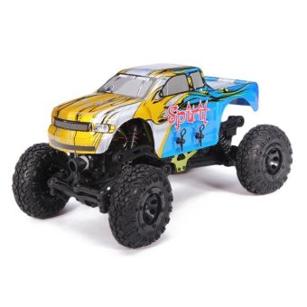 HSP 94480 1/24 RC Off-road Mini Climber/Crawler RC Climber - intl Price Philippines