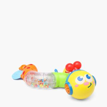 HuiLe Toys Transformable and Musical Twisting Worm