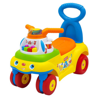 Fisher-Price Music and Motion Ride On (Multicolor) Price Philippines
