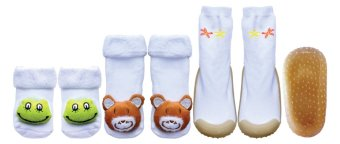 Tender Luv Babies Saver's Pack 20 (For Girls) Price Philippines