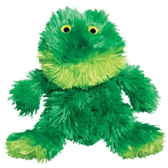 KONG Frog Dog Toy Extra Small (Green) Price Philippines