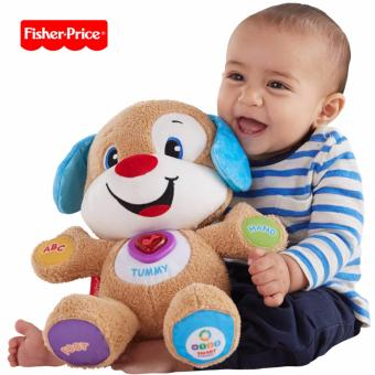 Fisher-Price Laugh & Learn Smart Stages Puppy Price Philippines