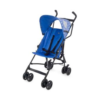 Chicco Snappy Stroller Blue Whales Price Philippines