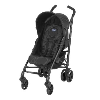 Chicco Liteway Stroller (Black) Price Philippines