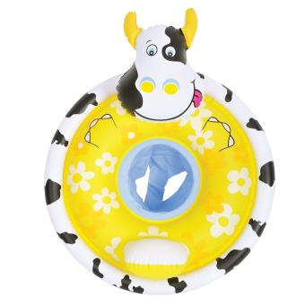Jilong Animal Baby Seat - Cow Price Philippines