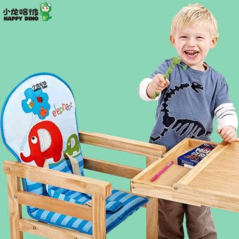 Happy Dino High chair LMY801-G-M162 Price Philippines