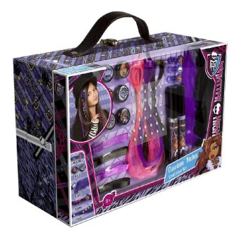 Harga Canal Toys Monster High Extension Hair (Multicolor)