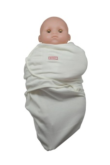 Enfant Baby Swaddle (Cream) Price Philippines