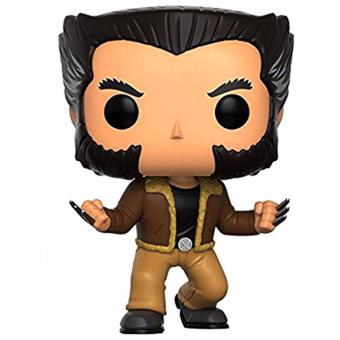 POP Logan Action Figure Collection Price Philippines