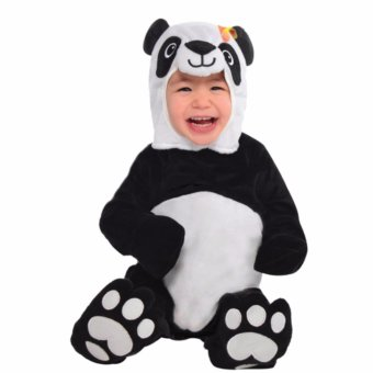 Baby Panda Costume (1 - 3 Years Old) Price Philippines