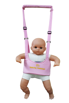 Baby Posh Walking Assistant (Pink) Price Philippines