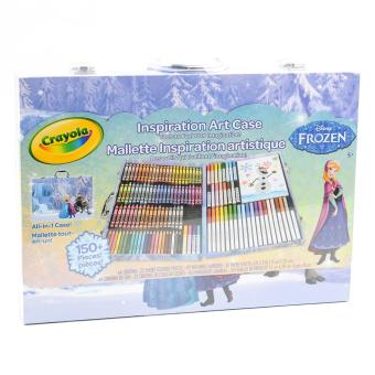 Harga Crayola Inspiration Art Case