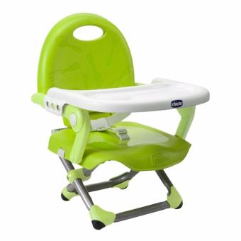 Harga Chicco Pocket Snack Booster Seat - Lime