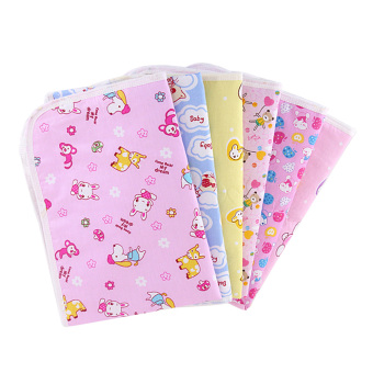 Babies Urine Pad Mattress Reusable Baby Diapers for Newborns Random Price Philippines