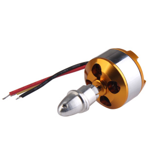 A2208 KV1100 Brushless Electric Motor for RC Fixed Wing 4-Axis Multicopter Price Philippines