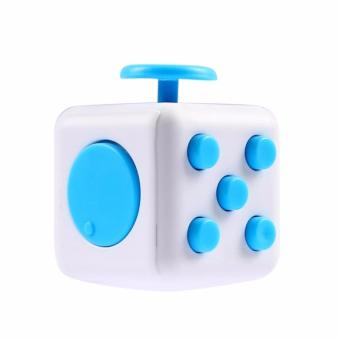 Harga WAWAWEI Fidget Cube Magic Cube Toys