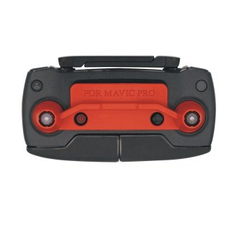 Transport Clip Controller Stick Thumb For DJI Mavic Pro Red - intl Price Philippines