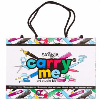 Harga smiggle.carry me art pack