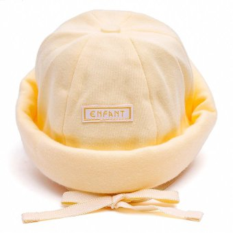 Enfant Cap With Tie (Yellow) Price Philippines