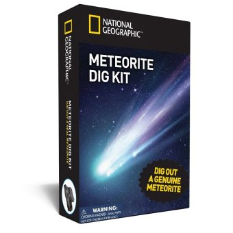 Harga National Geographic Meteor Tie Dig Kit
