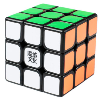 MoYu Aolong 3x3 Plus Cube Puzzle Black Price Philippines