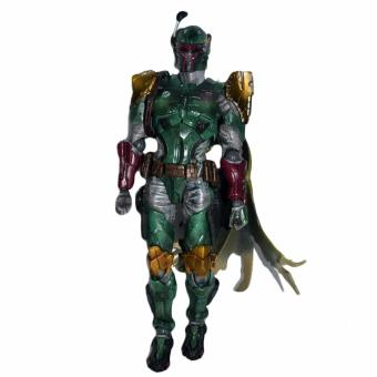 Play Arts Boba Fett PVC Action Figure Price Philippines