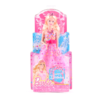 Barbie Happy Birthday Doll Price Philippines