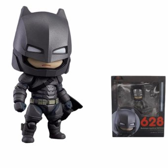 Nendoroid No. 628 Batman Justice Edition PVC Action Figure Price Philippines