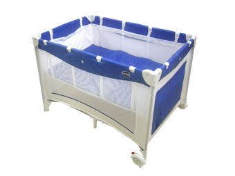 Enfant Playpen with Net (Blue) Price Philippines