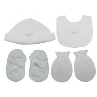 enfant bundle set 1 (white) Price Philippines