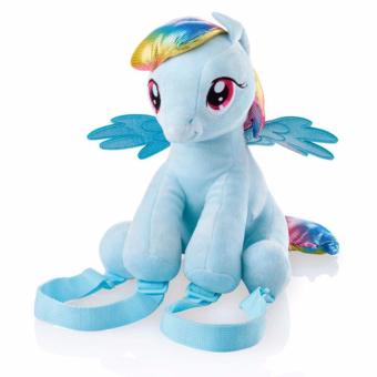 My Little Pony Rainbow Dash Back Pack Price Philippines