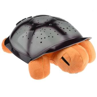 DD Turtle night Lamp (Brown) Price Philippines