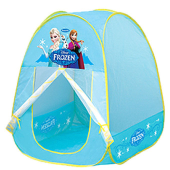 A204 Kids Adventure Large Space Indoor and Outdoor Children Game Play Tent Price Philippines