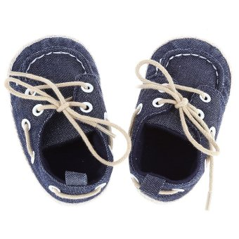 Anti-skidding Solid Color Babies Toddler Shoes Price Philippines