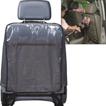 Harga Car Seat Back Protector Cover Children Kick Mat