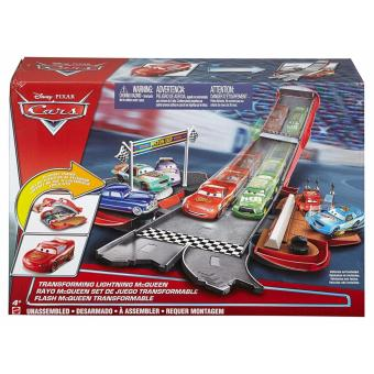 Harga Disney Cars Transforming Mcqueen