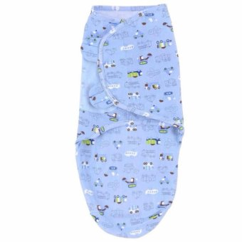 Summer Infant SwaddleMe Infant Wrap (Tuff Trucks) Price Philippines