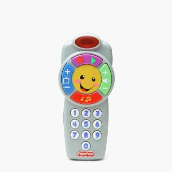 Fisher Price Click n Learn Remote Price Philippines