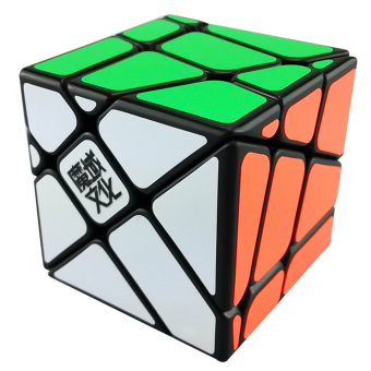 Moyu Crazy Yileng Speed Magic Cube Price Philippines