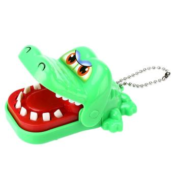 Harga Crocodile Dentist Bite Finger Game Funny