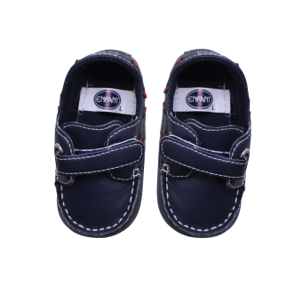 Enfant Baby Casual Shoes (blue) Price Philippines