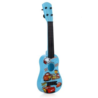 WiseBuy Children Kids 4 String Toy Mini Guitar Musical Instrument Price Philippines